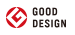 GOOD DESIGN AWARDのロゴ